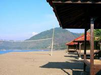 Ocean Queen Resort di Sukabumi/Pelabuhan Ratu