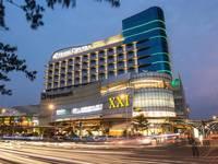 Daftar Hotel Di Sekitar Jl Alternatif Cibubur No30 Cileungsi Bogor Jawa Barat 16820 Indonesia