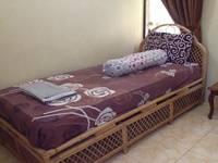 JR Guest House Palembang - Kamar 3B Regular Plan