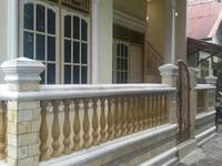 JR Guest House Palembang - Kamar 1A Non Refund Regular Plan