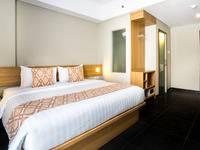 Maple Hotel Grogol Jakarta - Deluxe Room Breakfast Minimum Stay 3 Nights