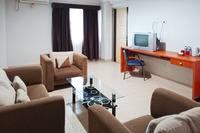 University Hotel Jogja - Deluxe Room Only Last Minute Deal