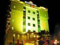 Hotel Grand Victoria di Samarinda/Pusat Kota Samarinda