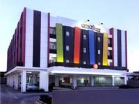 Amaris Hotel Pekanbaru di Pekanbaru/Pusat Kota Pekanbaru
