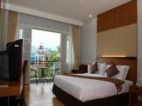 Green Valley Resort Baturraden - Superior Room Regular Plan