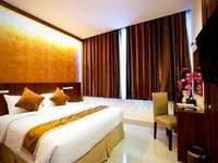 Grand Celino Hotel Makassar - Executive Room Only  Promo Hemat !!