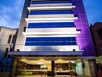 Grand Celino Hotel di Makassar/Pusat Kota Makassar