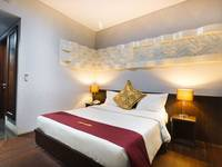 A Residence Bali - Deluxe Room Only Regular Plan
