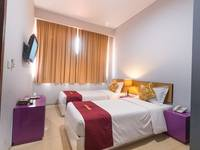 A Residence Bali - Superior Room Only! HOT DEAL PROMO