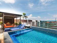 A Residence di Bali/Kuta