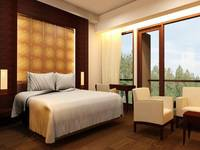 Anugrah Hotel Sukabumi - Executive Room Regular Plan