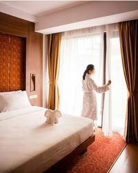 Anugrah Hotel Sukabumi - Presidential Suite Regular Plan