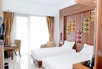 Anugrah Hotel Sukabumi - Superior Room Regular Plan