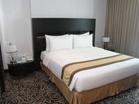 Swiss-Belhotel Balikpapan - Executive Suite Room Regular Plan