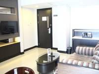 Swiss-Belhotel Balikpapan - Executive Suite Room Regular Plan