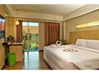 Bintang Kuta Hotel Bali - Kamar Deluxe NOV - DEC BEST DEAL