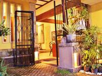 Hotel Sanur Indah Bali - Deluxe Room Only Save 19.2% OFF