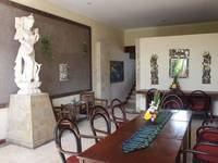 Hotel Sanur Indah Bali - Deluxe Room Only Regular Plan