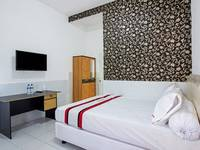 RedDoorz near Gejayan Jalan Tantular - RedDoorz Room exclusive Promotion