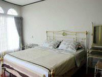 Khansa Resort Bogor - Cottage 4 Basic Deal - 40%