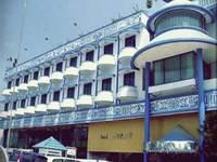 Hotel Mariat Sorong di Papua Barat/Sorong