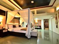Balai Melayu Museum Hotel Yogyakarta - Suite Room Regular Plan