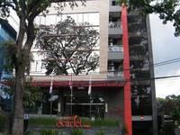 Scarlet Dago Hotel di Bandung/Dago