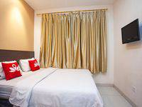 ZenRooms Palmerah Barat - Double Room Only Regular Plan