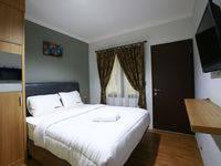 RedDoorz @Cipete Utara Jakarta - Reddoorz Room Regular Plan
