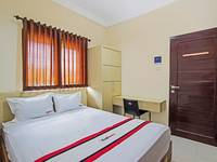 RedDoorz Babarsari Puri Sari - RedDoorz Room Exclusive Promotion