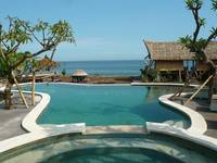Classic Beach Villas di Bali/Amed