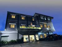 Sofyan Inn Rangkayo Basa - Hotel Halal di Padang/Padang Barat