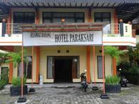 Hotel Paraksari di Jogja/Kaliurang