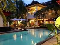 Hotel Indah Palace Yogyakarta di Jogja/Prawirotaman