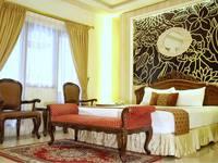 Hotel Indah Palace Yogyakarta - Super Deluxe Room Only Regular Plan