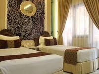 Hotel Indah Palace Yogyakarta - Superior Room Only Regular Plan