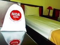 NIDA Rooms Kawi Atas 48 Klojen - Double Room Double Occupancy Special Promo