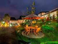 The Rizen Hotel di Bogor/Cisarua