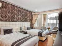 The Rizen Hotel Bogor - Executive Suite With Breakfast Regular Plan