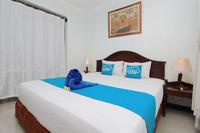 Airy Kuta Legian 99 Bali Bali - Standard Double Room Only Special Promo Jan 5