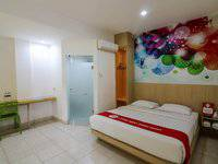 NIDA Rooms Tampan Universitas Riau HR. Subrantas Panam - Double Room Double Occupancy Special Promo