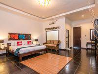 ZenRooms Ubud Sayan Bali - Double Room Regular Plan