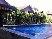 D and B Bungalows di Bali/Lembongan