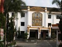 Iscalton Courteous Hotel di Sukabumi/Sukabumi