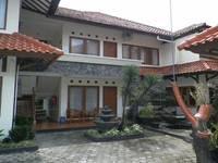 Hotel Puri Larasati di Bandung/Dago