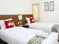 ZEN Premium K. H. Moh Toha Ciawi - Double Room Regular Plan