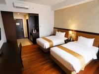 Horison Ultima Palembang - Deluxe Room Regular Plan
