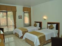 Ahadiat Hotel & Bungalow Bandung - Deluxe Room Only Save 20%