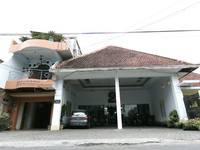 Prayogo III Hotel di Jogja/Prawirotaman