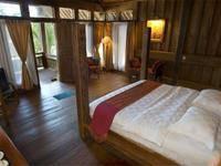 Wakatobi Patuno Resort Wangi-wangi - Executive Suite Room Regular Plan